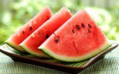 gastro-hrana-voće-povrće-lubenica-modnialmanah