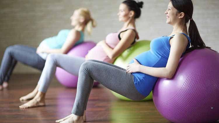 zdravlje-trudnoća-vježbanje-modnialmanah