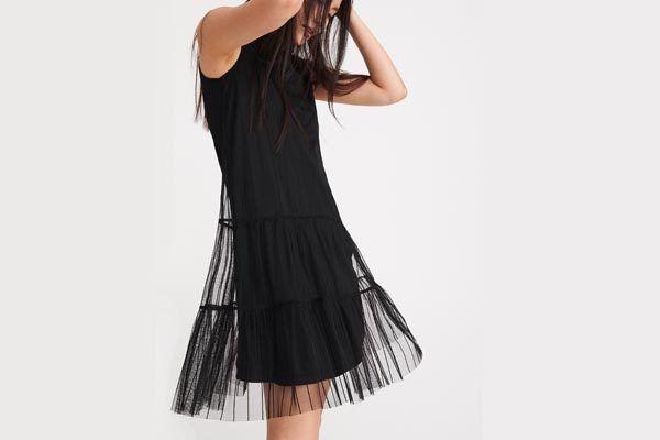 mohito-fashion-modnialmanah-mala-crna-haljina