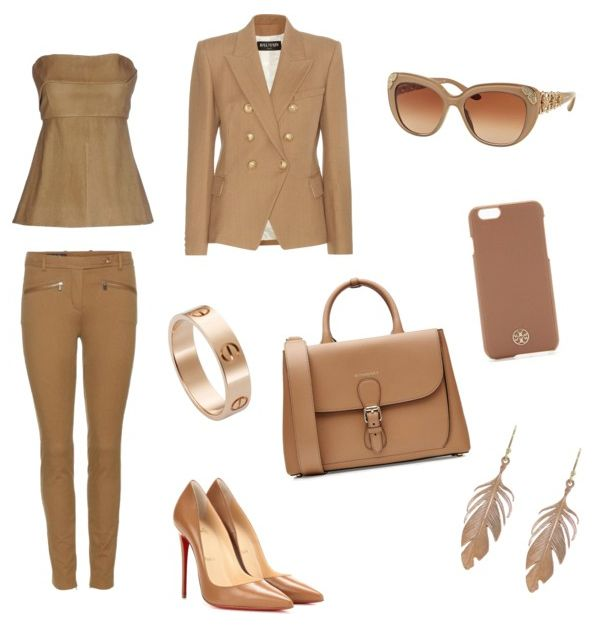 smeđa-boja-fashion-modnialmanah