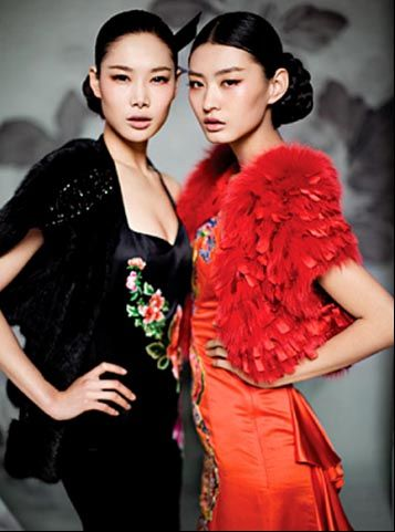 fashion-moda-Qipao-haljina-modnialmanah