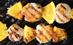 gastro-roštilj-modnialmanah-povrće-voće