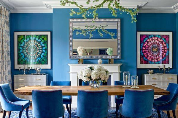 lifestyle-interijer-uređenje-doma-plava-boja-modnialmanah