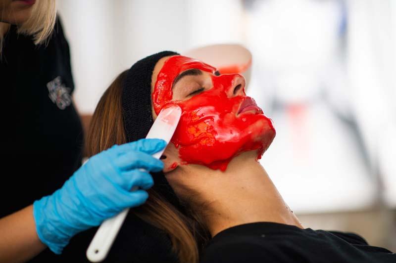Esthemax-maske-beauty-modnialmanah-ljepota-lice-koža-face-workout-josipa-kusić
