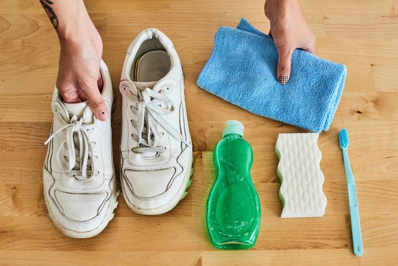 praktični-savjet-tenisice-čišćenje-modnialmanah