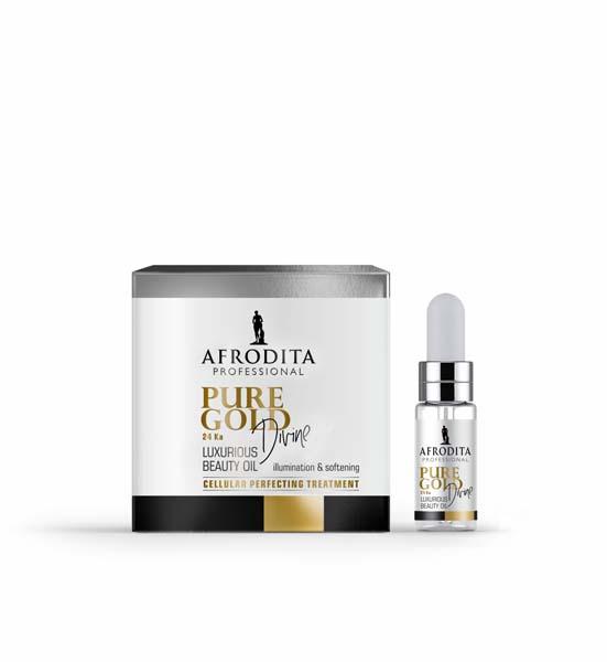 Afrodita-Pure-Gold-Divine-beauty-njega-modnialmanah-koža-kozmetika