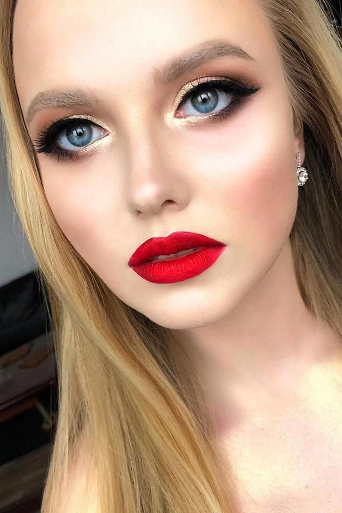 beauty-make-up-vjenčanje-ruž-modnialmanah