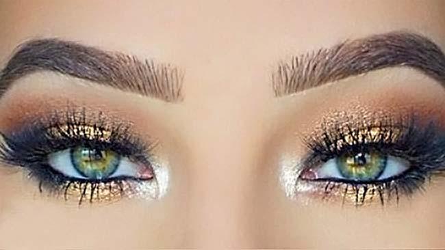 beauty-oči-šminka-makeup-modnialmanah