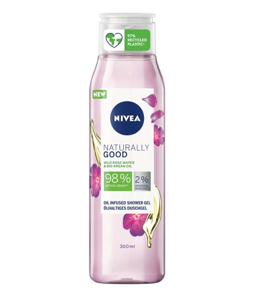 beauty-nivea-Naturally-Good-modnialmanah-njega-koža