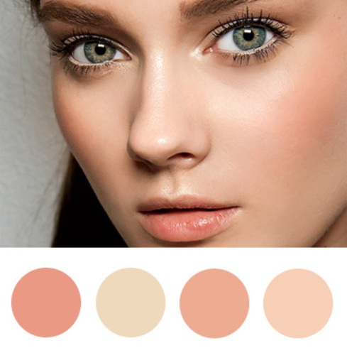 beauty-nude-trend-make-up-šminka-modnialmanah