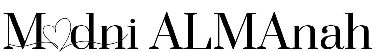 Modni Almanah