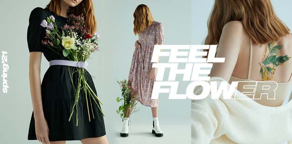 cropp-spring-21-feel-the-flower-fashion-modnialmanah