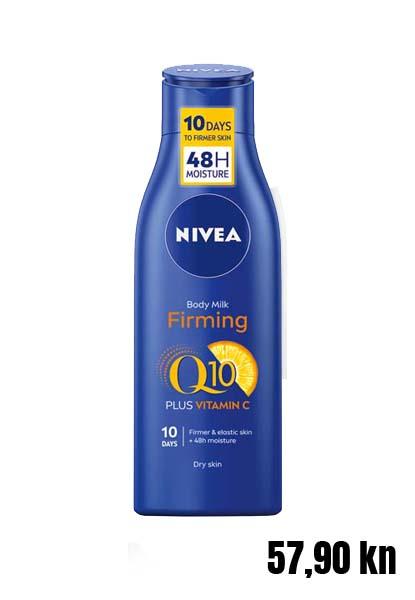 beauty-nivea-Q10-modnialmanah-koža-celulit-strije