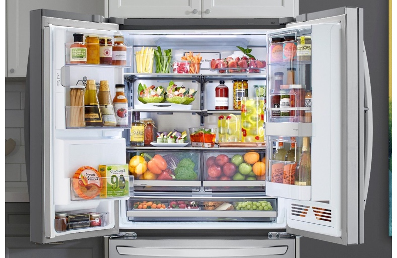 lifestyle-hladnjak-frižider-organizacija-modnialmanah