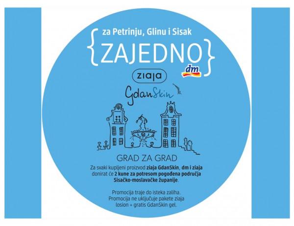 ziaja-gdanskin-petrinja-sisak-glina-potres-dm-drogerie-markt-hrvatska-modnialmanah