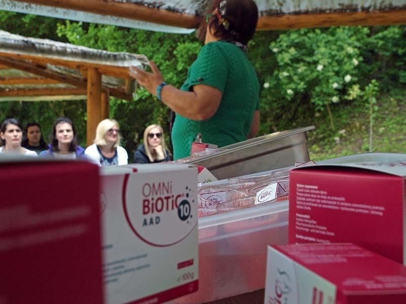 omni-biotic-zdravlje-zdrav-život-sinbiotik-crijeva-modnialmanah-baraćeve-spilje-predavanje