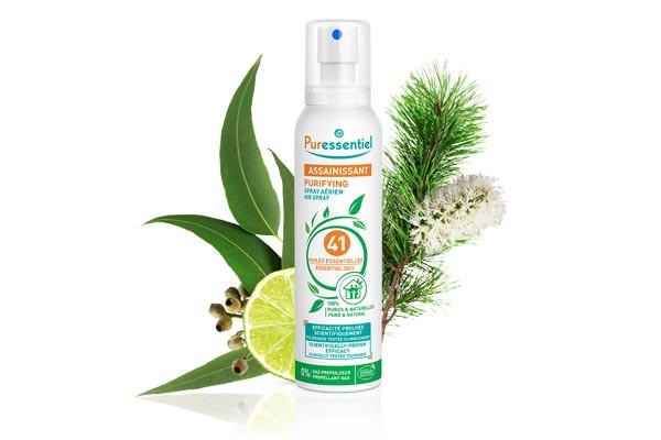 Puressentiel-sprej-zdravlje-čist-zrak-bakterije-virusi-modnialmanah