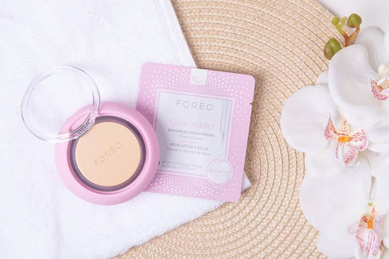 beauty-foreo-ljeto-make-up-shimmer-glow-addict-modnialmanah