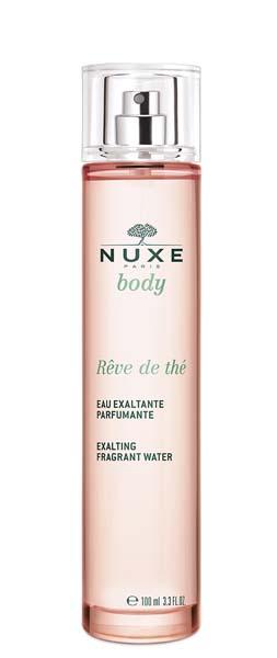 beauty-nuxe-paris-Rêve-de-Thé-modnialmanah-njega-koža-kozmetika