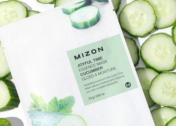 mizon-SHEET-MASKE-beauty-koža-lice-kozmetika-korejska-modnialmanah
