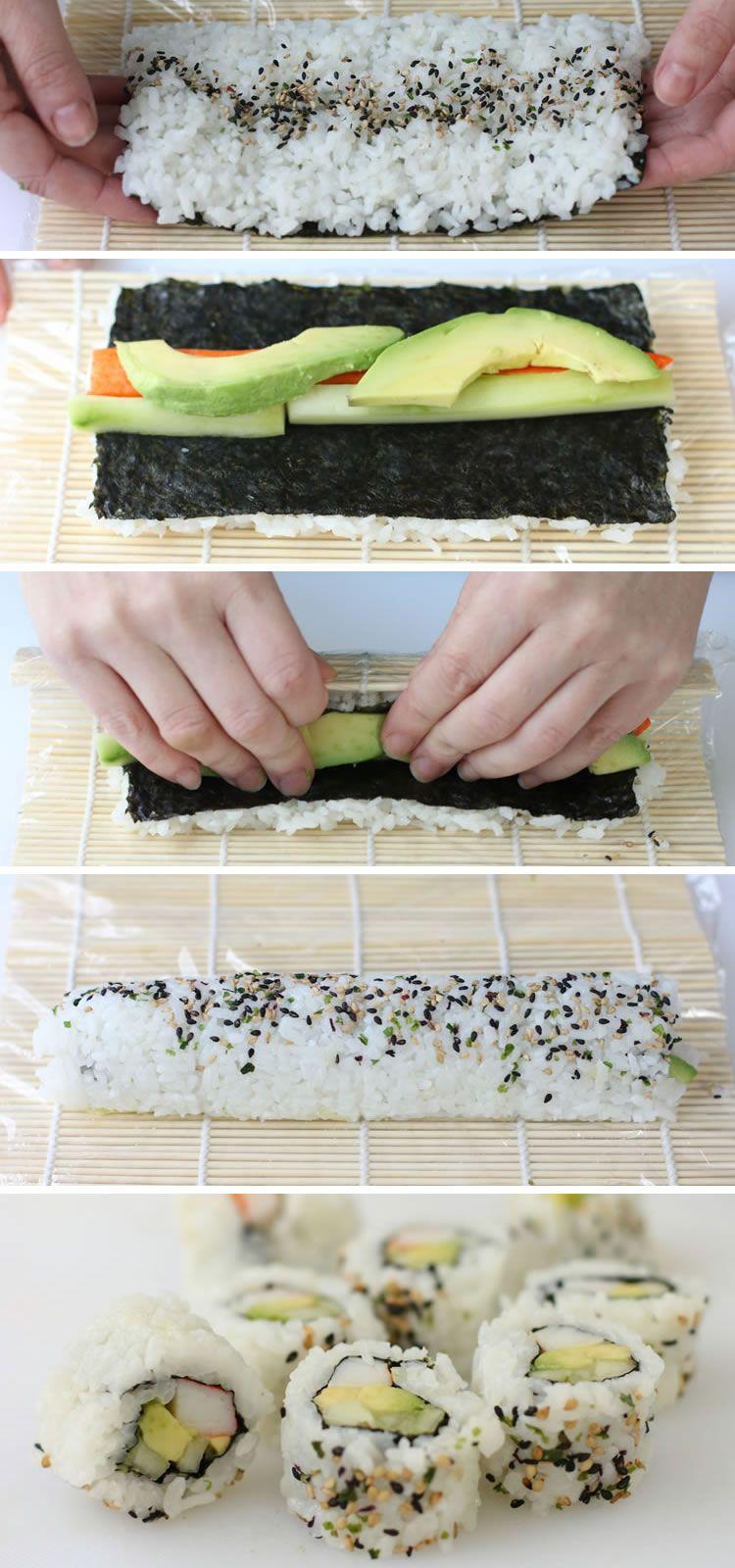 gastro-sushi-modnialmanah