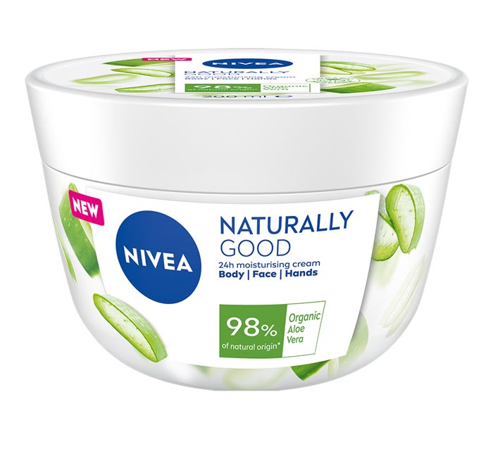 NIVEA-Naturally-Good-aloe-vera-krema-beauty-njega-koža-ljepota-modnialmanah