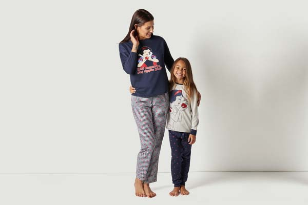 yamamay-pyjamas-pidžama-mama-kćer-modnialmanah-fashion